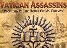 Vatican Assassins! Ко су прави господари европе? – Напомена: Креатор ове странице је одлучио да направи нову, постављена веза води до архиве старе странице!