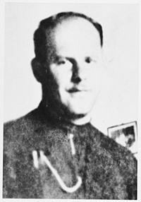 Miroslav (poznat i kao Tomislav) Filipović - Ustaša - franjevac i katolički sveštenik