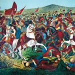 Бој на Косову пољу