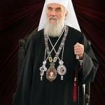 Патријарх Србски г. Иринеј