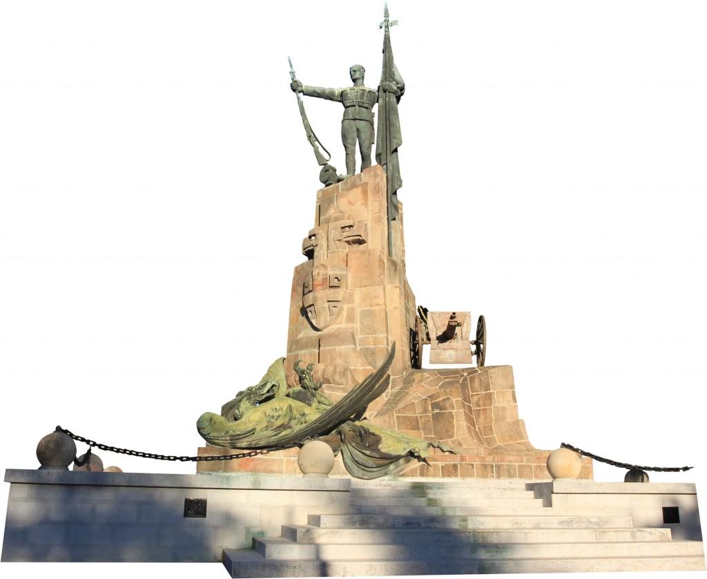 Браниоци Београда су браниоци Србије