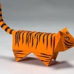 Тигар од папира