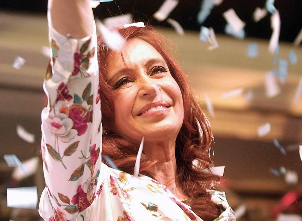 Кристина Киршнер - председница Аргентине